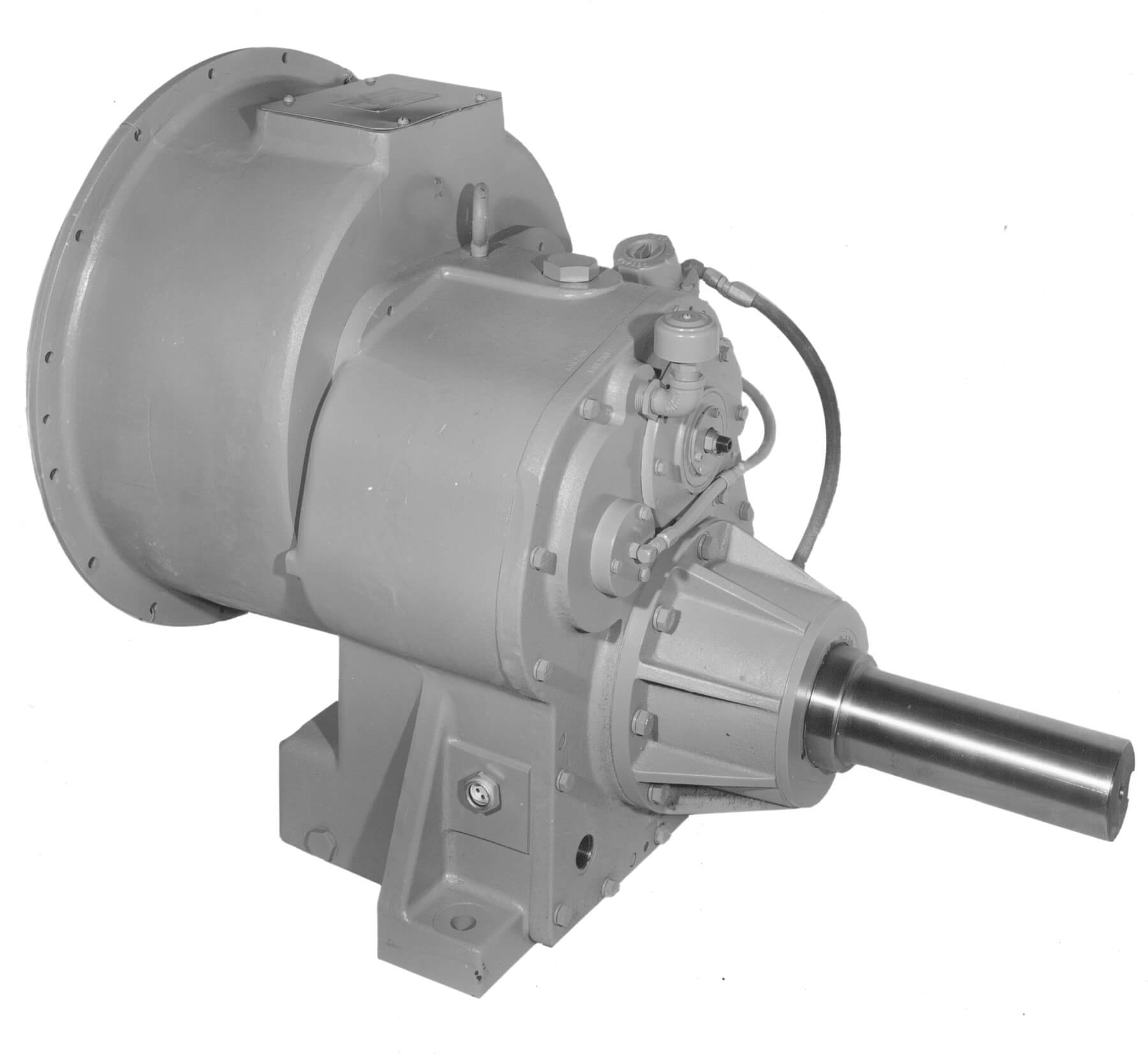 Cotta Speed Reducers