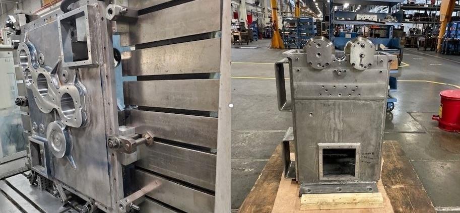 High Speed Gearbox Manufacturer